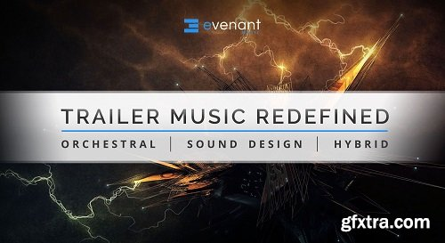 Evenant Trailer Music Redefined TUTORiAL-AwZ