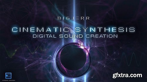 Evenant Cinematic Synthesis Digital Sound Creation TUTORiAL-AwZ