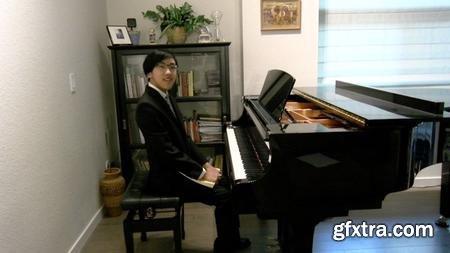 Beginner Piano Taught by a Pre-College Juilliard Graduate