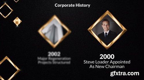 Videohive - Royal Corporate Presentation - 27613872