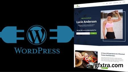 WordPress Master Course for Beginners & Practicing Elementor