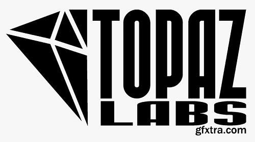 Topaz Software & Plug-ins Bundle (Updated 09.2020) WIN