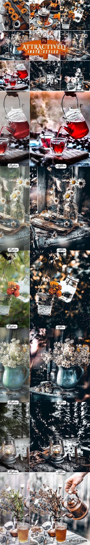 GraphicRiver - Micro-Art Photoshop Action 25882159