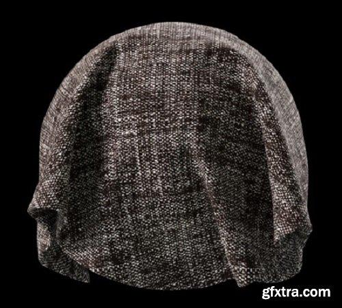 Substance Source 16 – 71 Fabrics