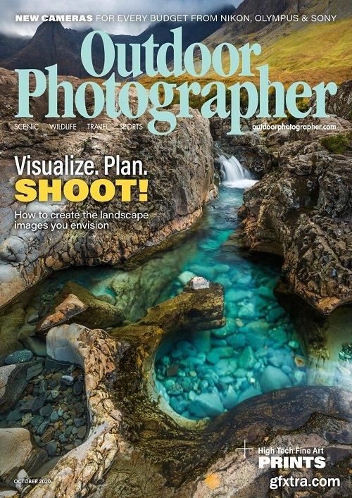 Outdoor Photographer - October 2020