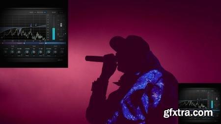 FL Studio 20 - How to mix rap vocals?