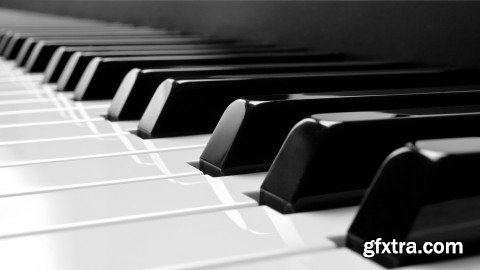 Learn Piano Today: How to Play Piano Keyboard for Beginners