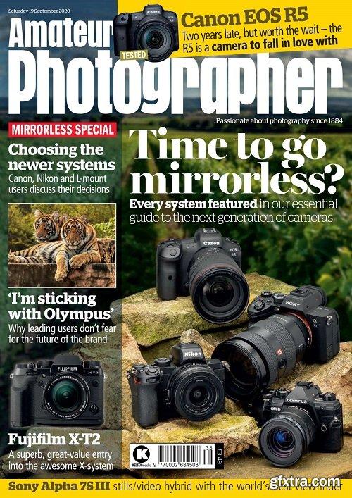 Amateur Photographer - 19 September 2020