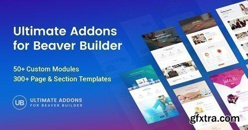 Ultimate Addons for Beaver Builder v1.28.6 - NULLED