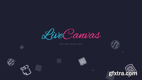 LiveCanvas v1.7.0 - The Best Bootstrap 4 WordPress Page Builder