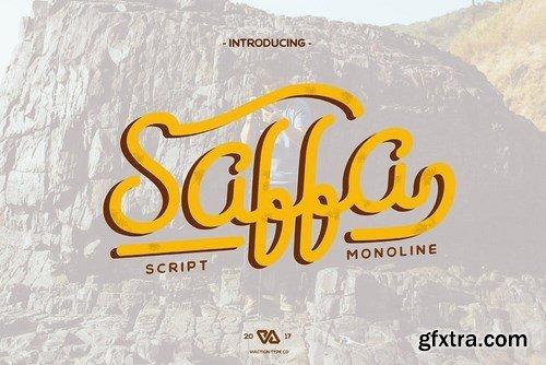 Saffa Monoline