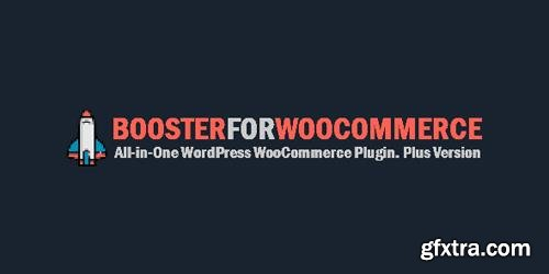 Booster Plus for WooCommerce v5.3.0 - NULLED