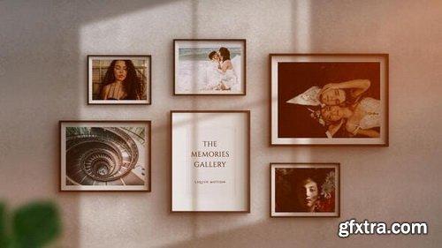 Videohive - Minimalist Slideshow - 28375557