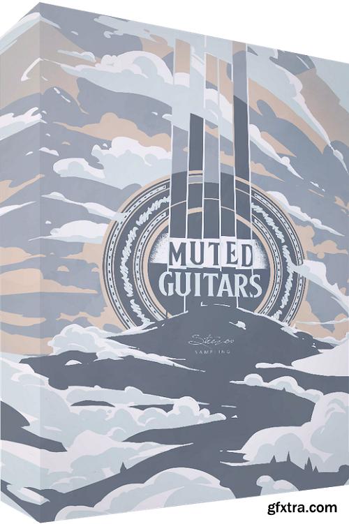 Strezov Sampling Muted Guitars KONTAKT
