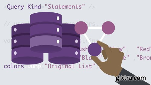 Lynda - .NET Essentials: Working with LINQ