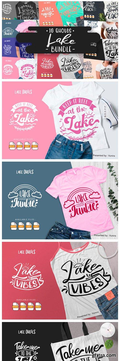 10 Lake Bundle
