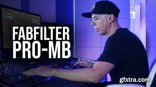 MyMixLab FabFilter Pro-MB TUTORiAL-DECiBEL