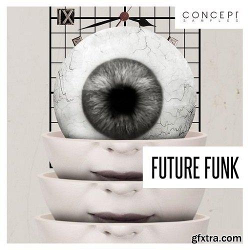 Concept Samples Future Funk WAV-DECiBEL