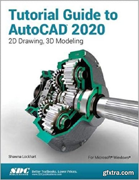 Tutorial Guide to AutoCAD 2020
