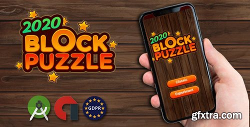 CodeCanyon - Block puzzle 2020 (Update: 5 September 20) - 26298229