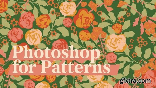 Building Awesome Pattern Tiles in Adobe Photoshop