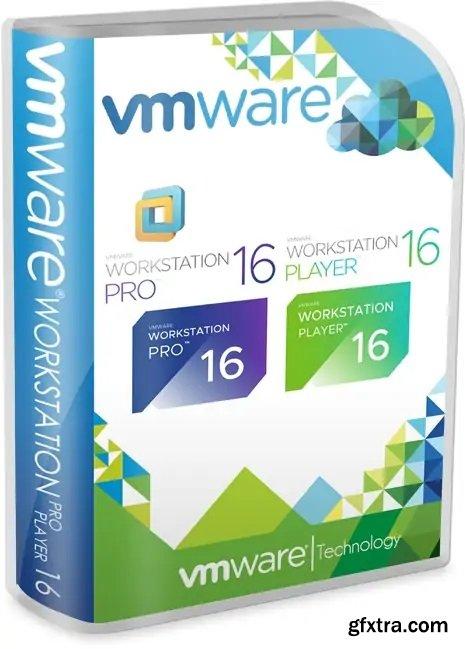 VMware Workstation Lite 16.0.0 Build 16894299 (x64)