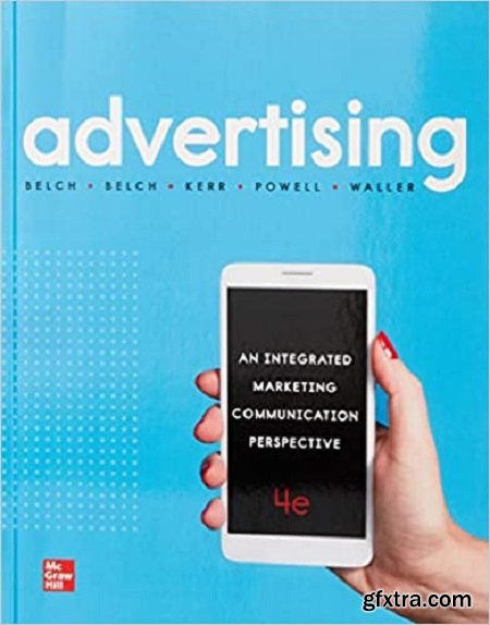 Advertising An Integrated Marketing Communications Perspective, 4th Australian Edition