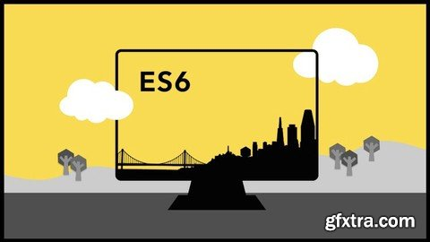 The JavaScript ES6 Crashcourse
