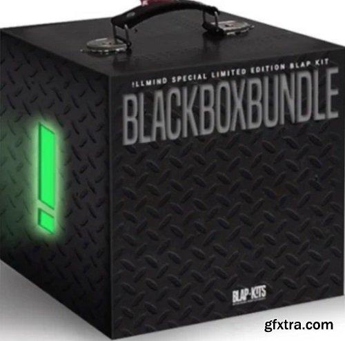 Illmind The BLACK BOX Bundle MULTiFORMAT-FLARE