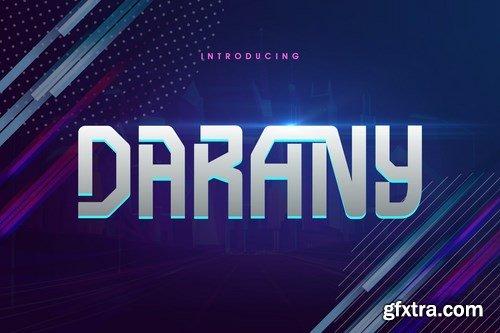 Darany