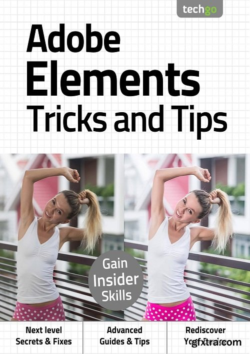 Adobe Elements Tricks And Tips - 2nd Edition 2020