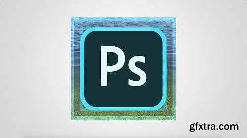 Adobe Photoshop CC - An Introduction