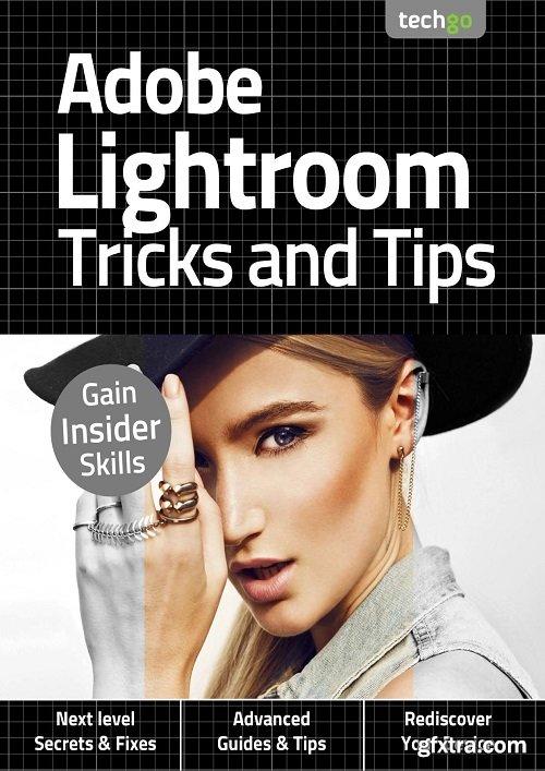 Adobe Lightroom TricksAnd Tips - 2nd Edition September 2020