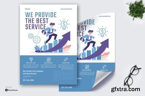 Business - Poster GR