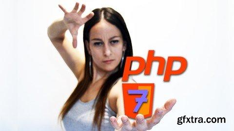 Master En PHP 7 2020! Con MySQL Y Mucho Mas! Trailer Aqui