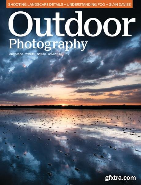 Outdoor Photography - August 2020 (True PDF)