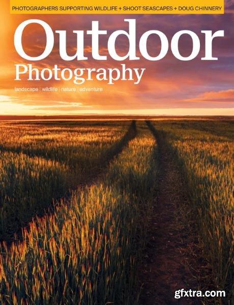 Outdoor Photography - September 2020 (True PDF)
