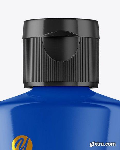 Hand Sanitizer Bottle Mockup 67006