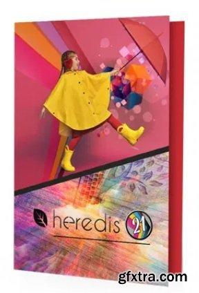 Heredis 2021 v21.0 Portable