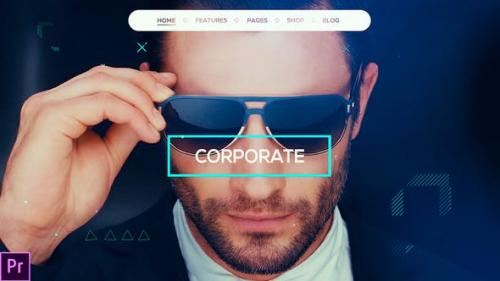 Videohive - Corporate Slideshow