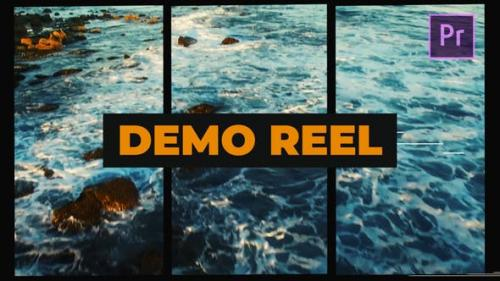 Videohive - Demo Reel