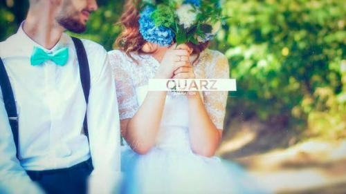 Videohive - Wedding Slideshow