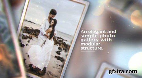 Videohive - The Photo Slideshow - 28342108