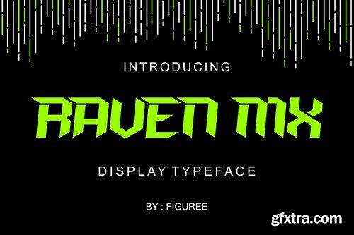 Raven MX