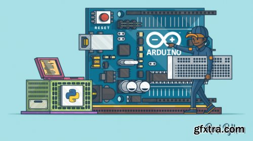 Real Python - Arduino With Python: How to Get Started