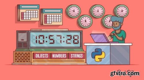 Real Python - Mastering Python\'s Built-in time Module