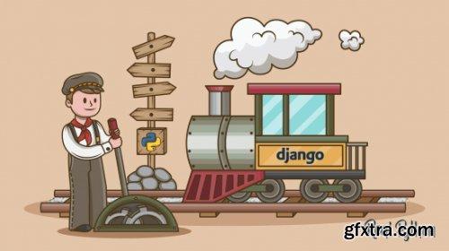Real Python - Django Redirects