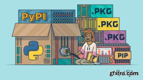 Real Python - A Beginner\'s Guide to Pip