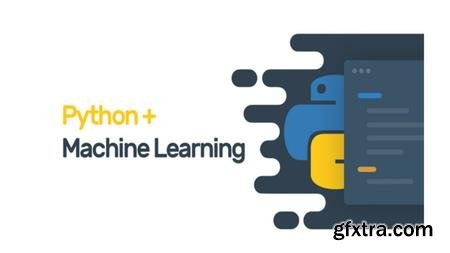 Machine learning with Complete Python (Basic to Advanced) (9/2020)