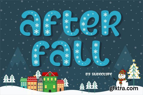 After Fall